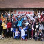 """Concursul de Aventura """"Comoara Cetatii Medias"""" 2012 la final"""