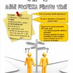 Alege profesia pentru tine – proiect la SNG