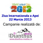 Clip video funny de Ziua Internationala a Apei 2013
