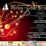 Sustinem festivalul Medias-Cetate Seculara 2013