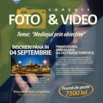 "Concurs foto & video ""Mediasul prin Obiective"""
